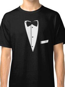 007Tie Classic T-Shirt