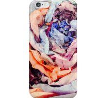 Rose Sculpture iPhone Case/Skin