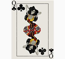 Queen of Clubs T-Shirt