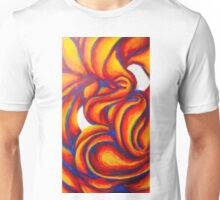 Abstract Painting Unisex T-Shirt