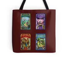 The Land Of Stories 2 Tote Bag