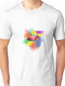 Cadillac Baby Unisex T-Shirt