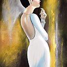LADY WEIß by Valeria  Hannig
