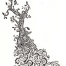 The Intricacies of Ink - Roots by Tristan Bristow