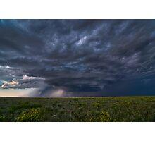 The Tornado Photographic Print