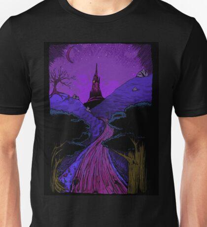 The Spire Unisex T-Shirt