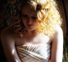 Grace (prom) by Karen  Betts