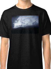 The Clouds are Heaving Classic T-Shirt