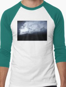 The Clouds are Heaving Men's Baseball ¾ T-Shirt