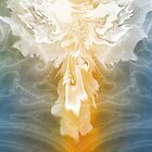 Heaven Sent Me Angels by Therese M Smith