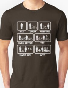 Funny Cycling T Shirt T-Shirt