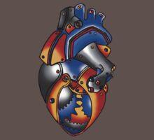 *heartbeat by geministudd