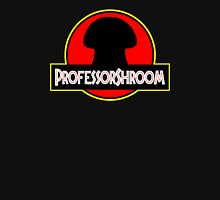 Jurassic Park/World ProfessorShroom Logo Unisex T-Shirt