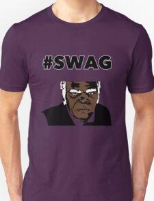 #Swag L Jackson Unisex T-Shirt