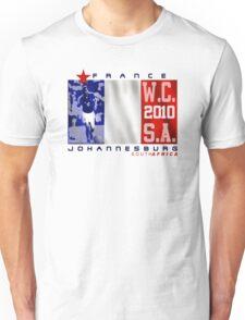 FRANCE WORLD CUP Unisex T-Shirt