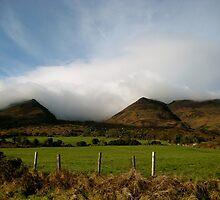Irish Countryside by Joseph Kutinsky
