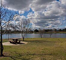 Balboa Park by zzsuzsa