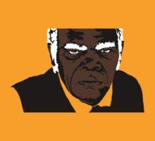 Stencil L Jackson by adraftee