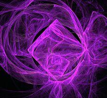 Purple Rush by Dakota Mercer
