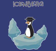 Icenberg by adraftee