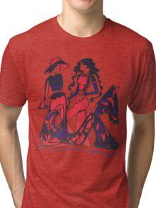 70's Series 10 Tri-blend T-Shirt