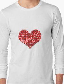 (I love) boys (T-Shirt) T-Shirt