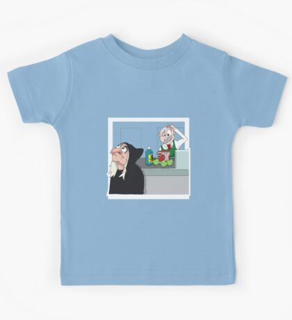 The Wicked Witch Kids Tee