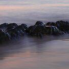 Nelson bay Rocks II by tinnieopener