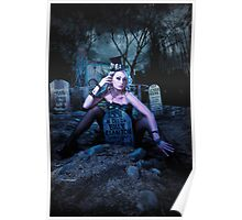 Undead Poster