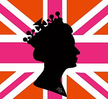 GOD SAVE THE QUEEN! by KingsCourt