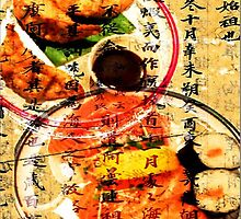 Sushi by lin-nasim410