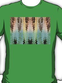 Mythical Yarn Of Three Raccoon T-Shirt