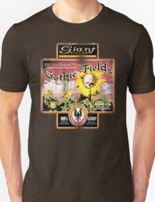 gothic fields T-Shirt