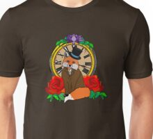 Formal and Timeless Fox Unisex T-Shirt