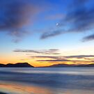 Morning in Marion Bay by CezB