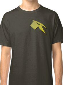 New Dead Robin Logo Batman v Superman Classic T-Shirt