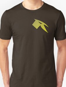 New Dead Robin Logo Batman v Superman T-Shirt