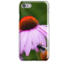 Busy, Busy, Bee iPhone Case/Skin
