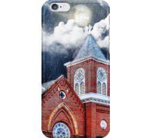 Faith and Fury iPhone Case/Skin
