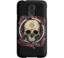 Salt & Burn Samsung Galaxy Case/Skin