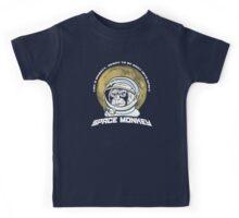 Space Monkey Kids Tee