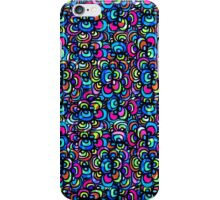 Colorful Doodles One iPhone Case/Skin