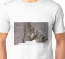 Snow Nose Unisex T-Shirt