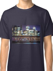 Out Of Brooklyn Classic T-Shirt