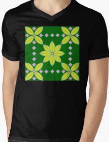 A life was but a flower Mens V-Neck T-Shirt