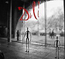 Dali by Hany  Kamel