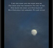 I See The Moon by The Jonathan Sloat