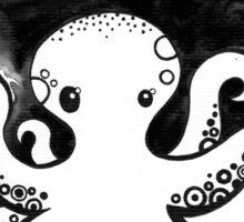 Drawing Day ~ Fear Sticker