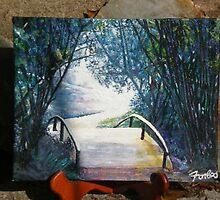 Bridge to Eternal Sunshine by rjforbes