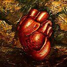 Broken #2 by Zeb Shaffer